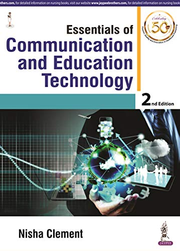 Essentials Of Communication And Education Technology
