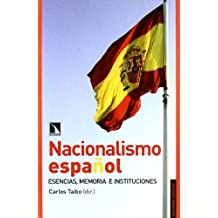 Nacionalismo Espaムol (Mayor)
