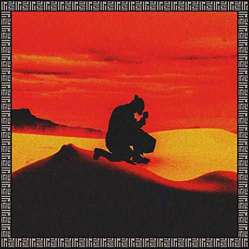 Ringos Desert [Explicit]