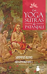 Los Yogasutras de Patanjali / The Yoga Sutras of Patanjali