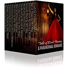 Tales of Dark Fantasy & Paranormal Romance (English Edition)