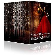 Tales of Dark Fantasy & Paranormal Romance (English Edition)