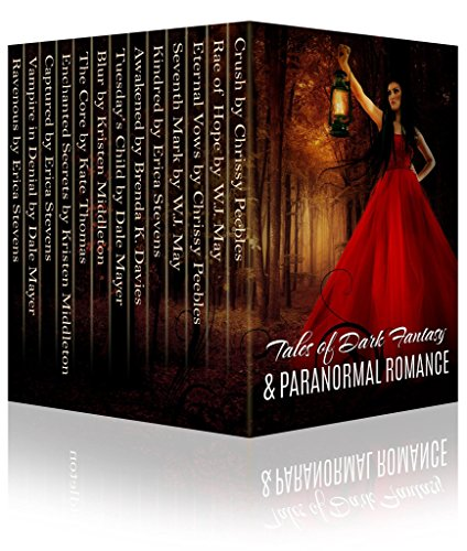 Tales of Dark Fantasy & Paranormal Romance (English Edition) (Free Teen Ebooks)