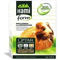 Hami Form - Repas Complet Cobaye - 1 Kg