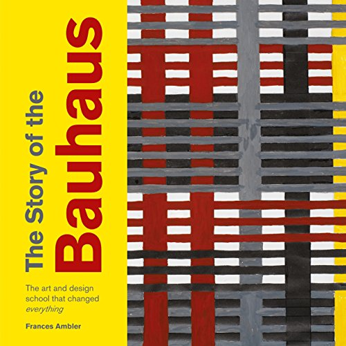The Story of the Bauhaus (The Story of ...) (English Edition) - Moderne Nesting Table