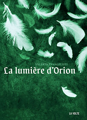 La lumière d'Orion