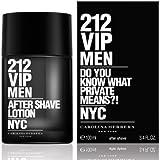 Carolina Herrera 212 Vip for Men After Shave Lotion 100ml