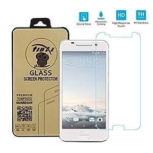 Tinxi 84081 Film de Protection d'écran en verre trempé  Pour HTC One A9