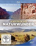 Amerikas Naturwunder - Die komplette Serie [2 Blu-rays]