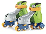 Fisher Price Grow-with-me 1,2,3 Inline S...