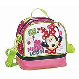 Minnie - Disney - Portamerienda Térmica