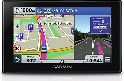 Garmin Garantie (Garmin nüvi 2559 LMT EU und NA Navigationsgerät (12,7 cm (5 Zoll) Display, Cardreader, USB 2.0) (Zertifiziert und Generalüberholt))