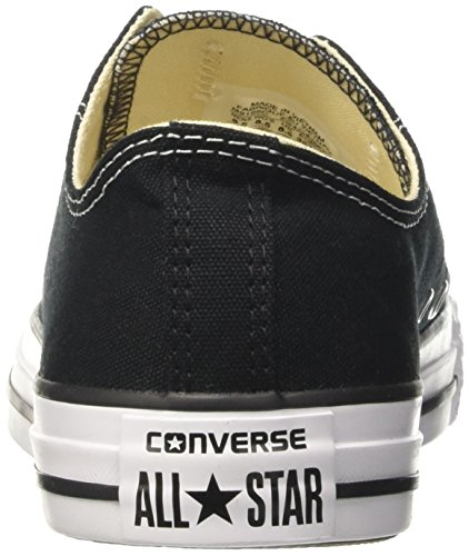 Converse Chuck Taylor All Star OX Schuhe black – 39,5 - 2