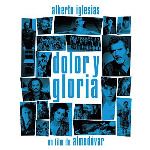 Dolor y Gloria (Banda Sonora O...