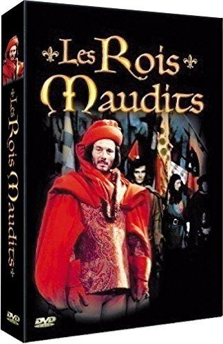 les-rois-maudits-l-integrale-fr-import-3-dvds
