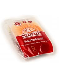 HeatPaxx Handwärmer 10-er Vorteilspack, HX221