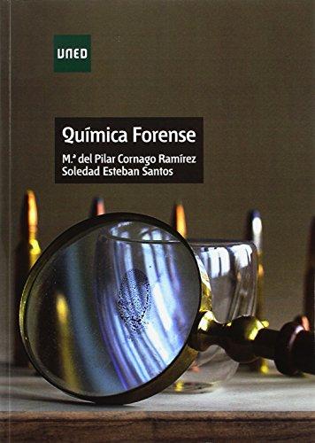 Química Forense (GRADO)