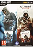 Assassin 's Creed + Assassin 's Creed II -
