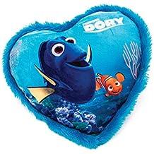 daum–Pimp Up Your Life 15924–Disney Finding Dory Manta Cojín en forma de corazón, felpa