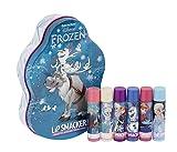 Best Bálsamo para Disney - Lip Smacker Bálsamo labial de Disney Frozen: Luces Review
