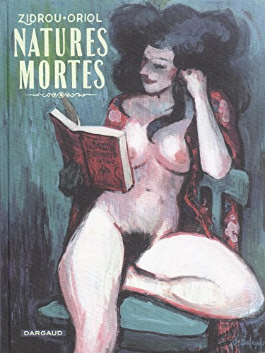 Natures Mortes - tome 0 - Natures Mortes - One-shot