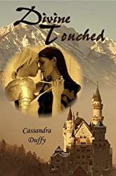 Divine Touched (Vaelandrian Goddesses Book 1)