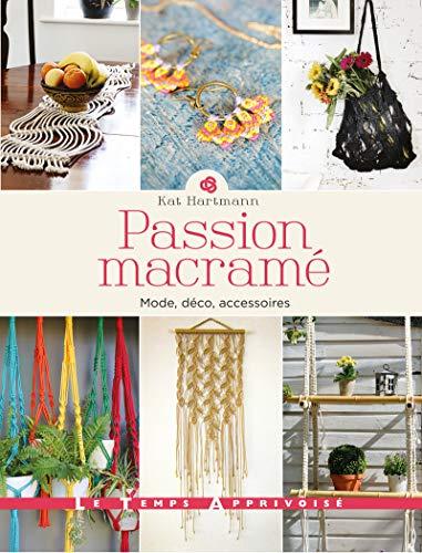 Passion macramé -...