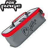 Fox Rage Voyager welded Bag Large 30,5x13x10,5cm- Angeltasche zum Spinnangeln, Tackletasche zum...