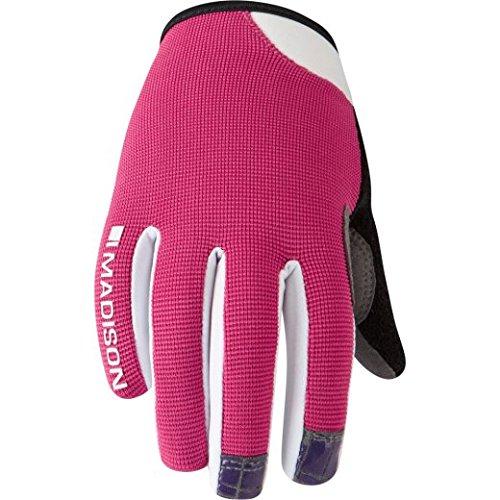 Preisvergleich Produktbild Madison Trail Youth Handschuhe S rose