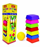 #4: Playking Buddyz Lagori - 7 Tiles