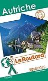 Guide du Routard Autriche 2014/2015