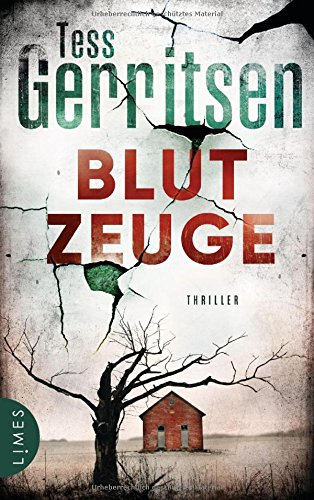Blutzeuge: Thriller (Rizzoli-&-Isles-Serie, Band 12)
