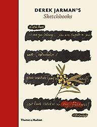 Derek Jarman's Sketchbooks by Stephen Farthing (2013-09-09)
