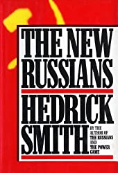 The New Russians by Hedrick Smith (1990-11-27)