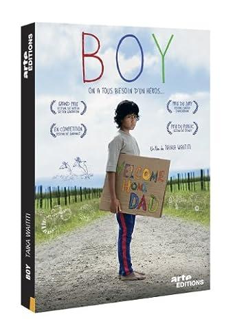 Boy [FR Import]