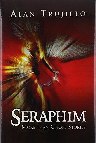 Seraphim Cover Image