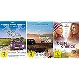 Beste Gegend / Zeit / Chance - Marcus H. Rosenmüller Trilogie - 3 DVDs im Set - Deutsche Originalware
