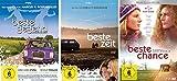 Beste Gegend / Zeit / Chance - Marcus H. Rosenmüller Trilogie - 3 DVDs im Set - Deutsche Originalware [3 DVDs]