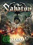 : Sabaton - Heroes On Tour [2 DVDs] (Audio CD)
