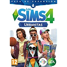 Los Sims 4: Urbanitas (PC)