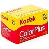 Kodak - 6031470 - Color Plus 200 135/36 Film