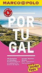 MARCO POLO Reiseführer Portugal: Reisen mit Insider-Tipps. Inklusive kostenloser Touren-App & Update-Service