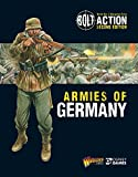 Image de Bolt Action: Armies of Germany: 2nd Edition