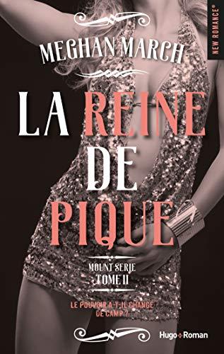 Mount série - tome 2 La reine de pique -extrait offert- (French Edition)