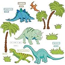 Amazones Vinilos Dinosaurios