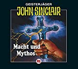 Macht und Mythos - John-Folge 82 Sinclair