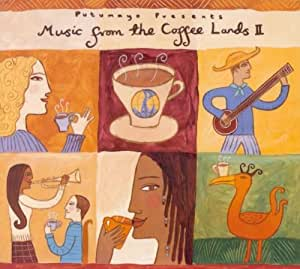 Music from the Coffee Lands Vol.2