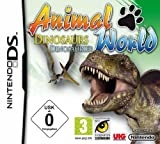 Animal World - Dinosaurier [Nintendo DS]