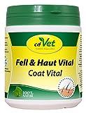 cdVet Naturprodukte Fell und Haut Vital