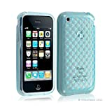 Seluxion - Housse étui coque en gel transparent pour Apple Iphone 3G/3Gs motif...